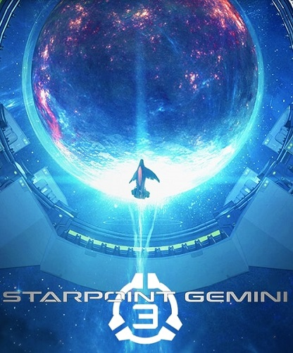 Starpoint Gemini 3 [v.0.510.0 | Early Access] (2019) PC