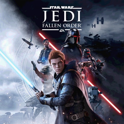 Star Wars Jedi Fallen Order - Deluxe Edition (2019) PC | Repack от xatab
