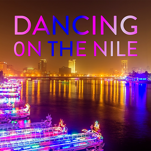 VA - Dancing On The Nile: Trance, Melodic And Progressive House (2019) MP3