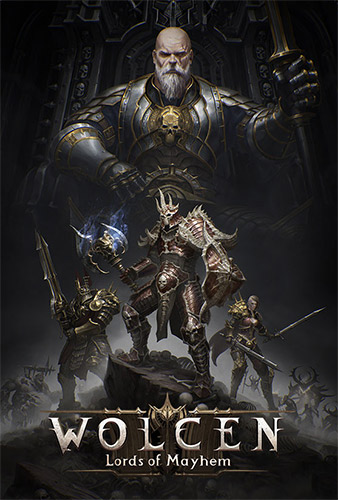 Wolcen Lords of Mayhem [v 1.0.2.0] (2020) PC | RePack от FitGirl