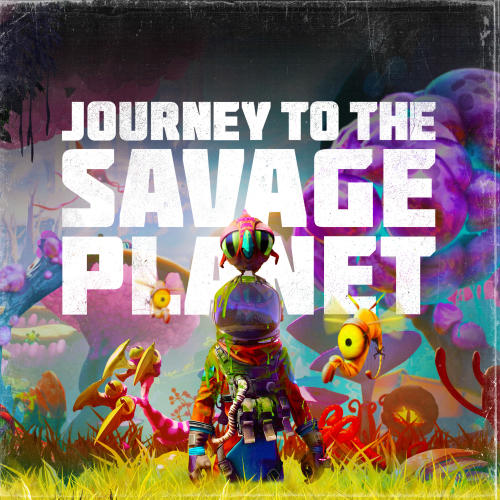 Journey to the Savage Planet (2020) PC | Repack от xatab
