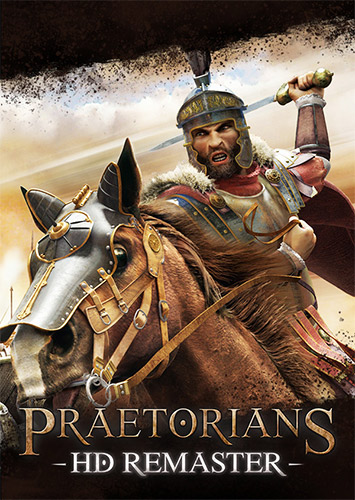 Praetorians: HD Remaster (2020) PC | Лицензия