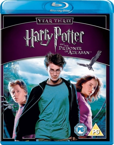 Гарри Поттер и узник Азкабана / Harry Potter and the Prisoner of Azkaban (2004/BDRip-AVC) от HQ-ViDEO