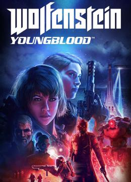 Wolfenstein Youngblood - Deluxe Edition [v 1.0.3 + DLCs] (2019/PC/Русский), RePack от xatab