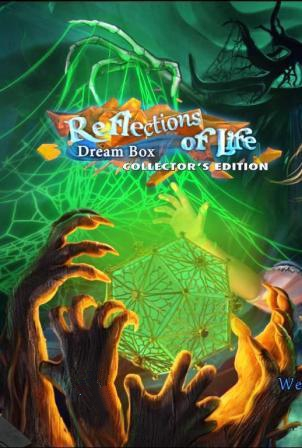Reflections of Life 8 Dream Box (2019/PC/Английский), Unofficial