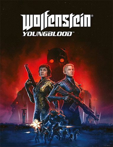 Wolfenstein Youngblood - Deluxe Edition [v 1.0.3 + DLCs] (2019/PC/Русский), RePack от Other s
