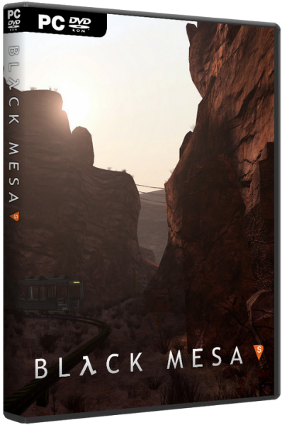 Black Mesa [v.0.9] (2015) PC | RePack от dixen18
