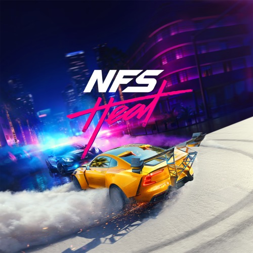 Need for Speed Heat (2019) PC | Repack от xatab