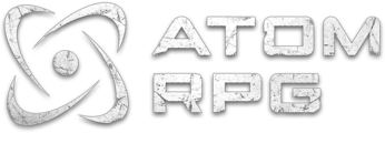 ATOM RPG Post-apocalyptic indie game [v 1.1101 + DLC] (2018) PC | Repack от xatab