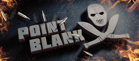 Point Blank [3.43.20191224.2] (2009) PC | Online-only