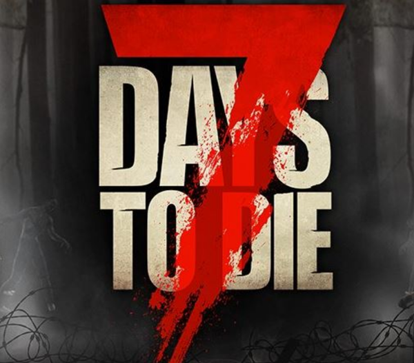 7 Days To Die [v 18.3 b3] (2013) PC | RePack от Pioneer
